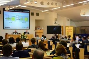 Форум-выставка «Передовые Технологии Автоматизации.  ПТА - Санкт-Петербург 2017»