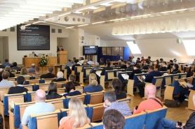 Форум «Передовые Технологии Автоматизации. ПТА - Санкт-Петербург 2017» объединил более 400 профессионалов в сфере автоматизации